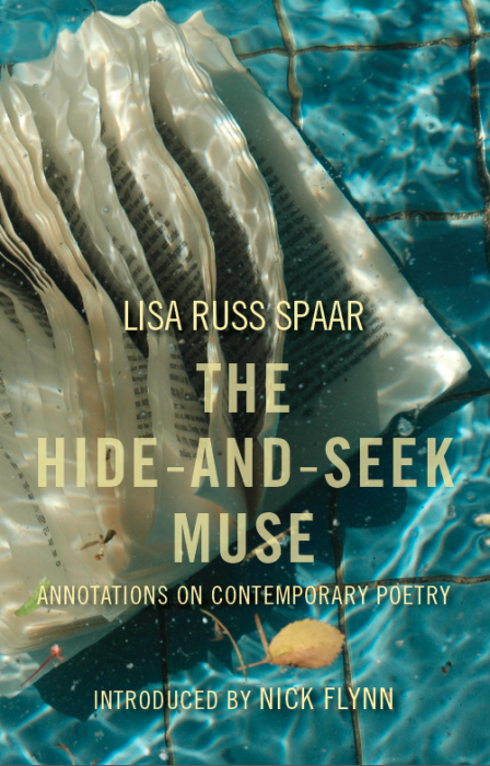 Cover of the Hide-and-Seek Muse